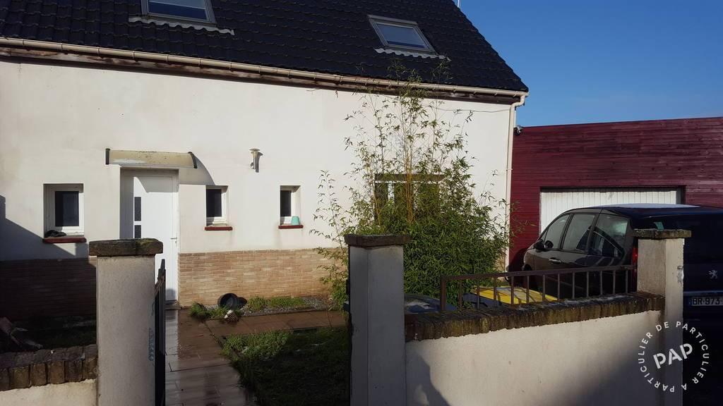 Vente maison 8 pièces Hergnies (59199)