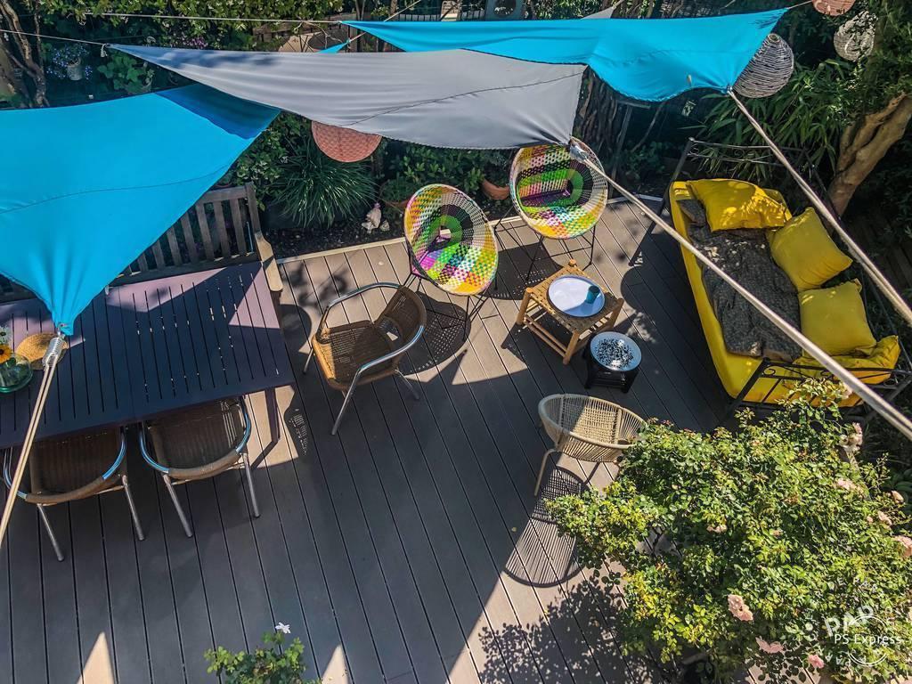 Vente Maison Issy-Les-Moulineaux (92130) 72m² 850.000€