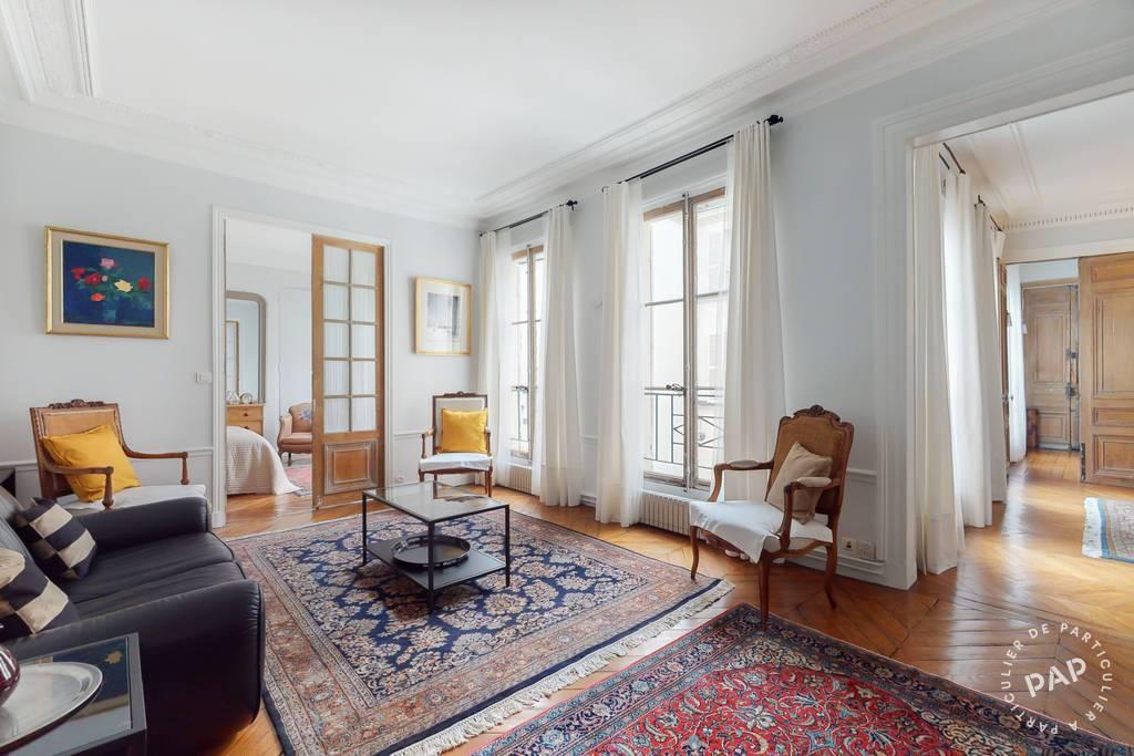 Vente Appartement Paris 9E (75009) 95m² 1.219.000€