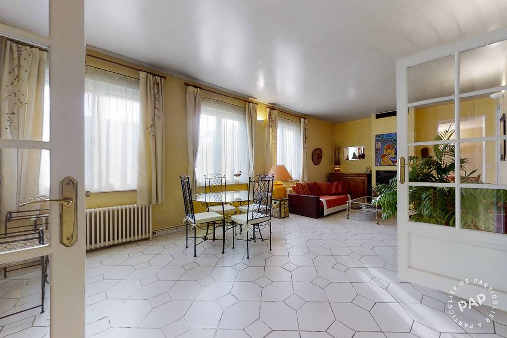 Vente maison 9 pièces Villeneuve-d'Ascq (59)