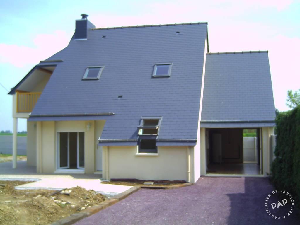 Vente maison 7 pièces Noyal-Pontivy (56920)