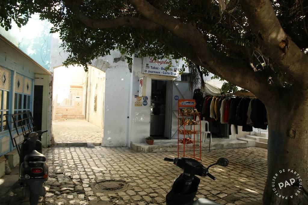 Vente et location Fonds de commerce Mahdia,tunisie  30.000€