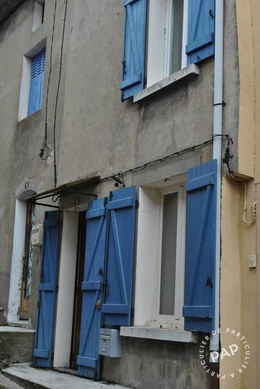 Vente maison 6 pièces Laroque-d'Olmes (09600)