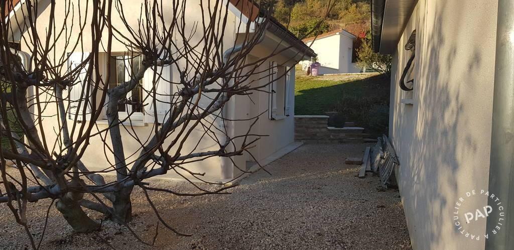 Vente Maison Culles-Les-Roches (71460) 120m² 283.000€
