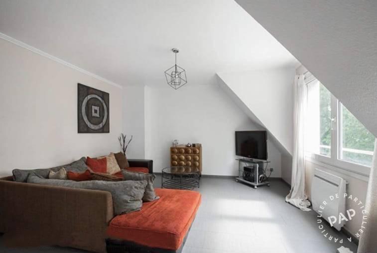 Vente appartement 3 pièces Lutterbach (68460)