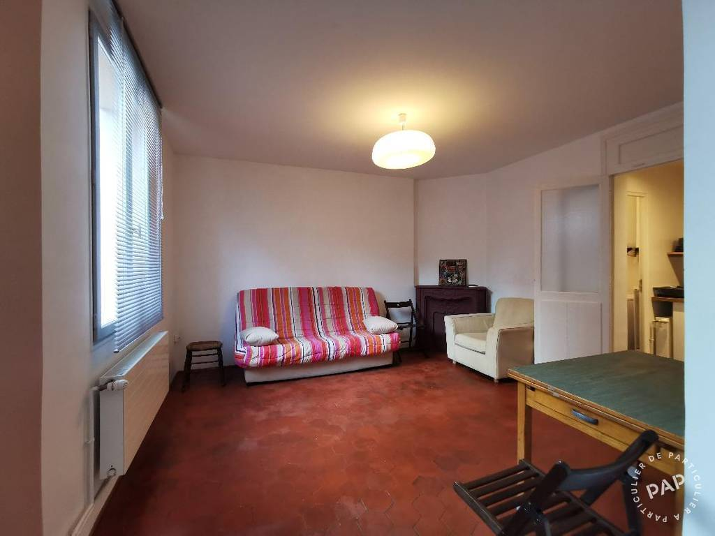 Location Appartement Saint-Cloud (92210) 38m² 1.120€