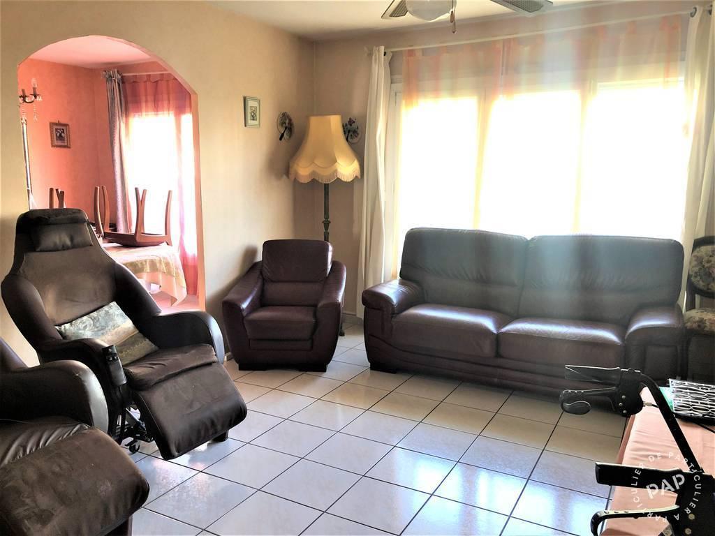 Vente appartement 4 pièces Perpignan (66)