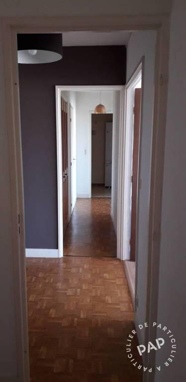 Vente appartement 3 pièces Montataire (60160)