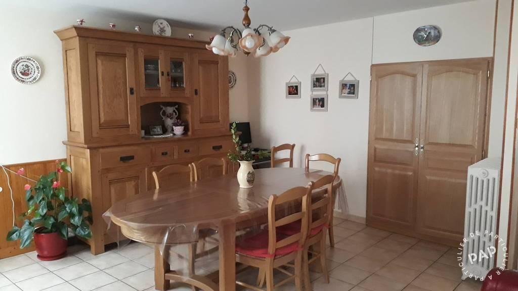 Vente maison 4 pièces Évaux-les-Bains (23110)