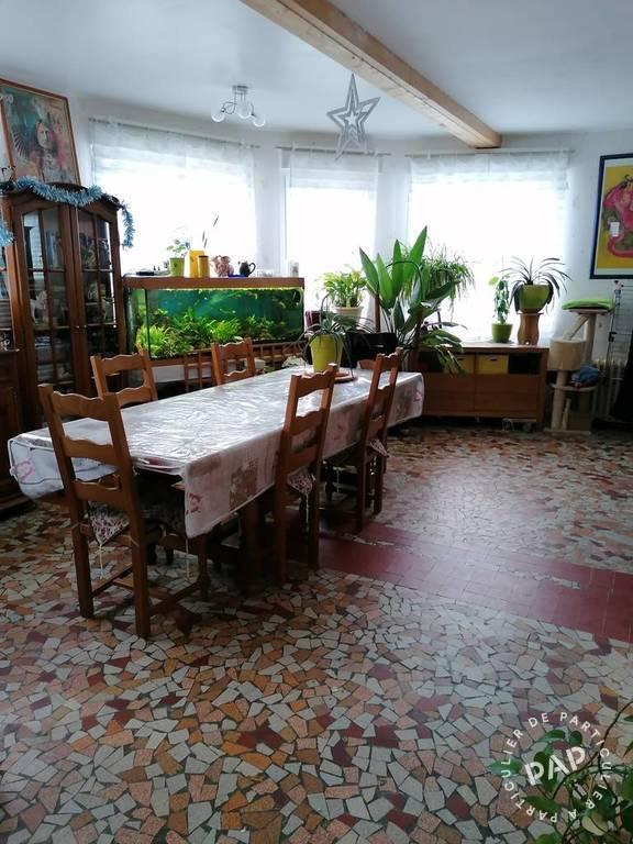 Vente Maison Plémet (22210) 170m² 145.000€