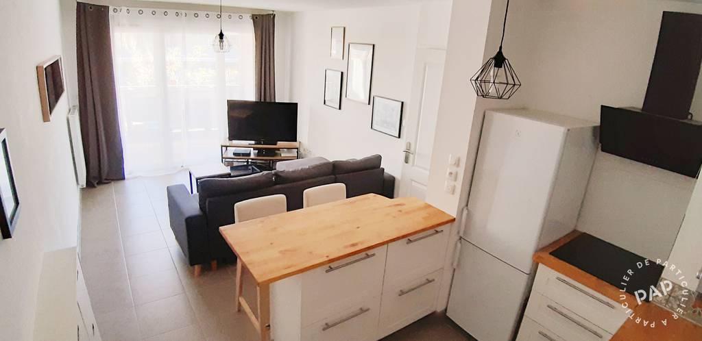 Vente Appartement Châteauneuf-Les-Martigues (13220)
