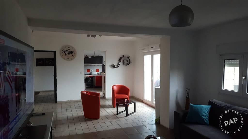 Vente Maison Hergnies (59199)