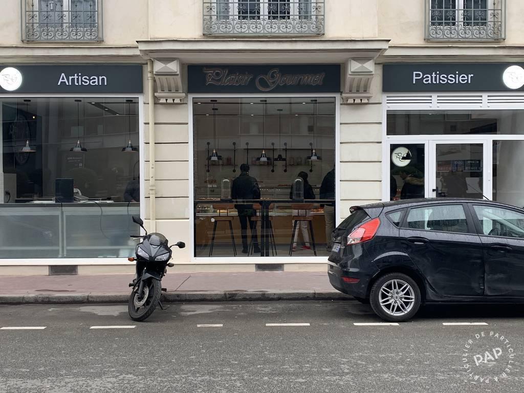 Vente et location Fonds de commerce Paris 14E (75014)