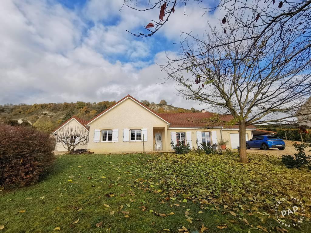 Vente Maison Culles-Les-Roches (71460)