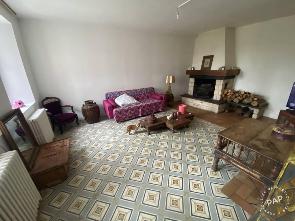 Vente Maison Paroy (77520)