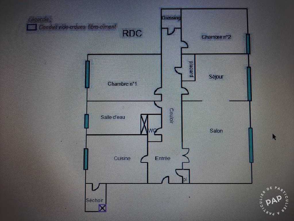 Vente Appartement Perpignan (66100)