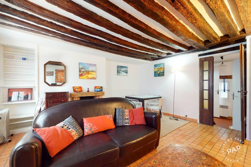 Vente immobilier 535.000€ Paris 5E (75005)