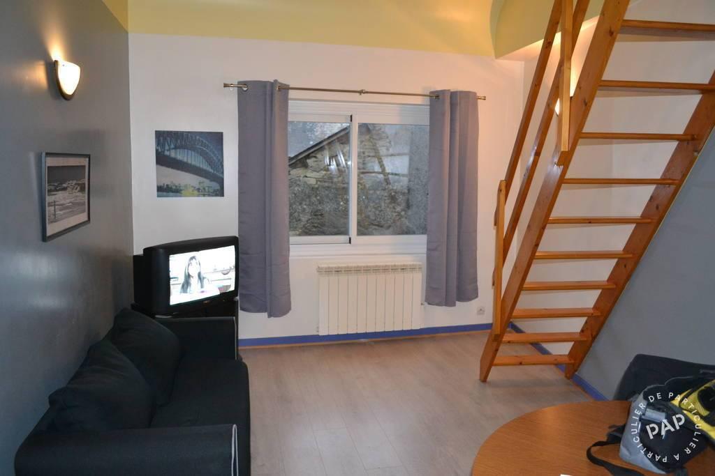 Vente immobilier 125.000€ Saint-Caradec (22600)