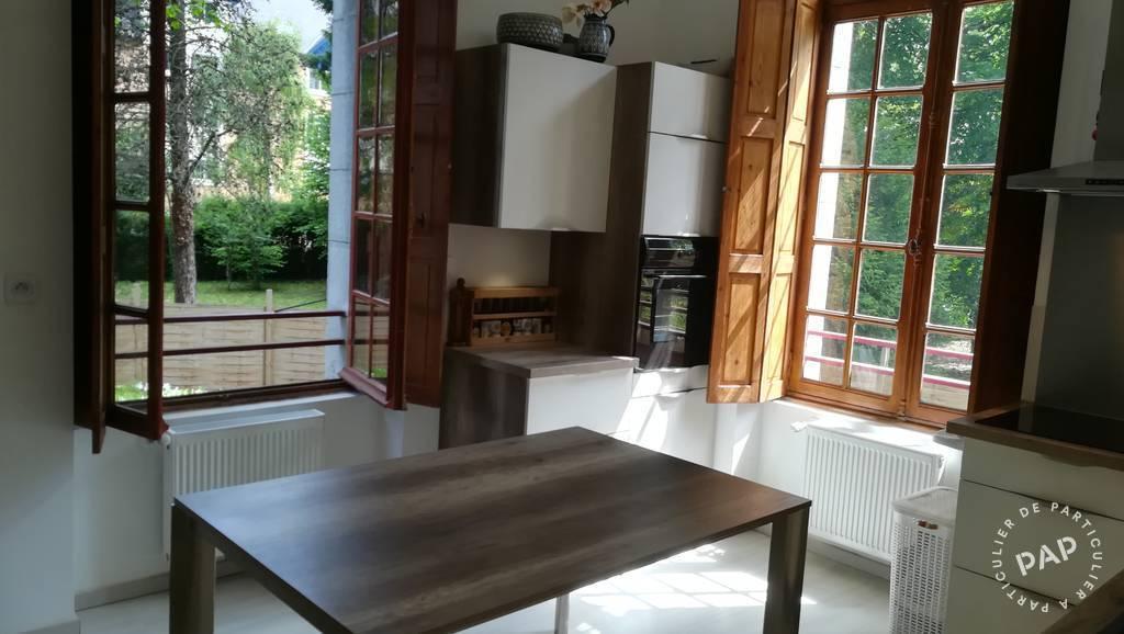 Vente immobilier 168.000€ Lourdes (65100)