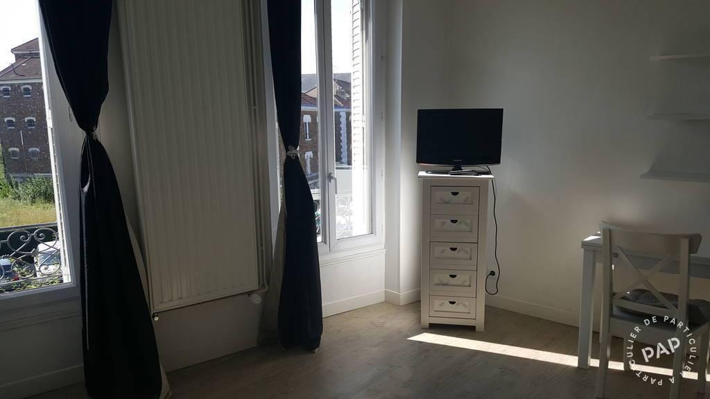 Location immobilier 620€ Meaux (77100)