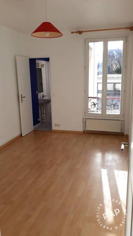 Location immobilier 1.460€ Paris 14E (75014)