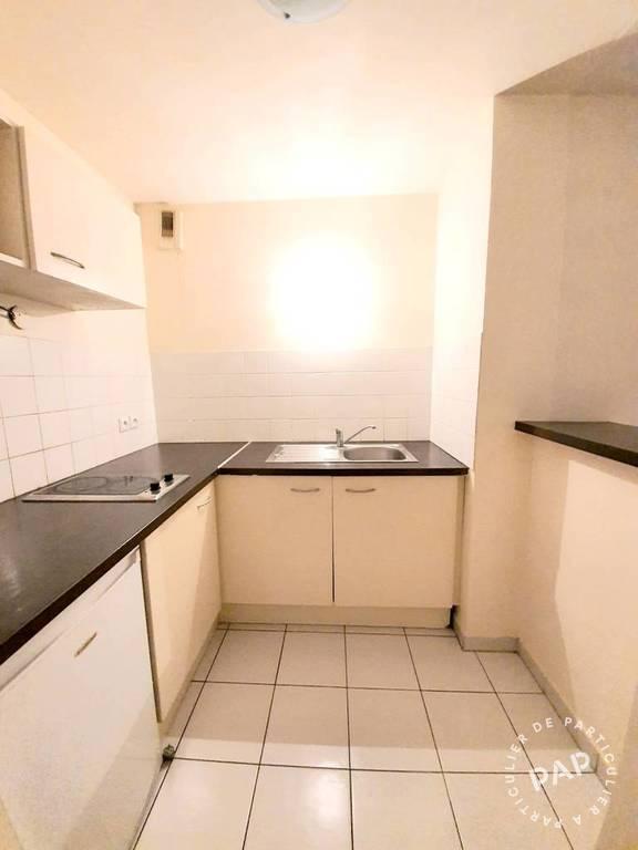 Vente immobilier 117.000€ Creil (60100)