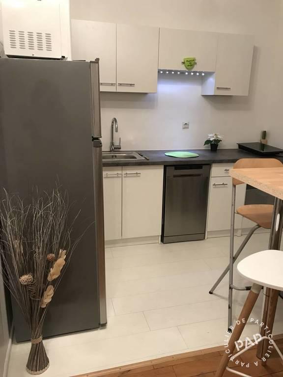 Vente immobilier 320.000€ Clichy (92110)