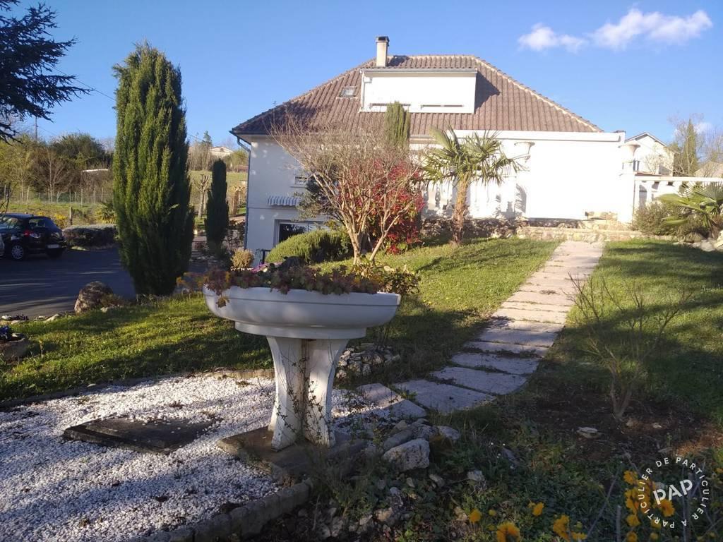 Vente immobilier 290.000€ Castres (81100)