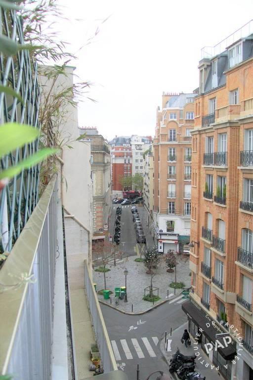 Vente immobilier 570.000€ Paris 16E (75016)