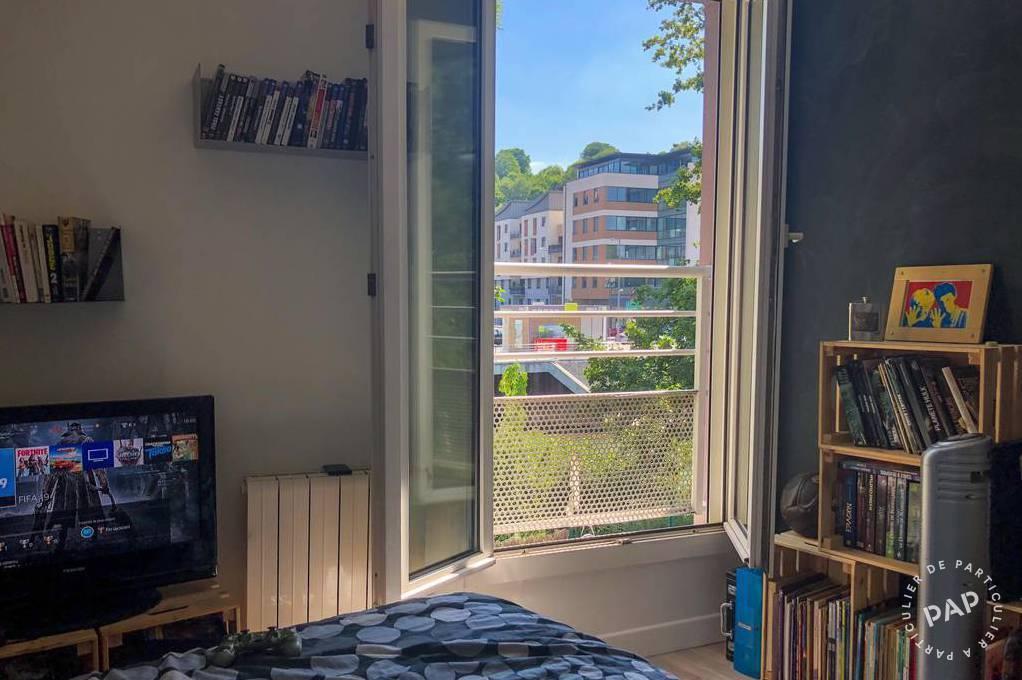 Vente immobilier 850.000€ Issy-Les-Moulineaux (92130)