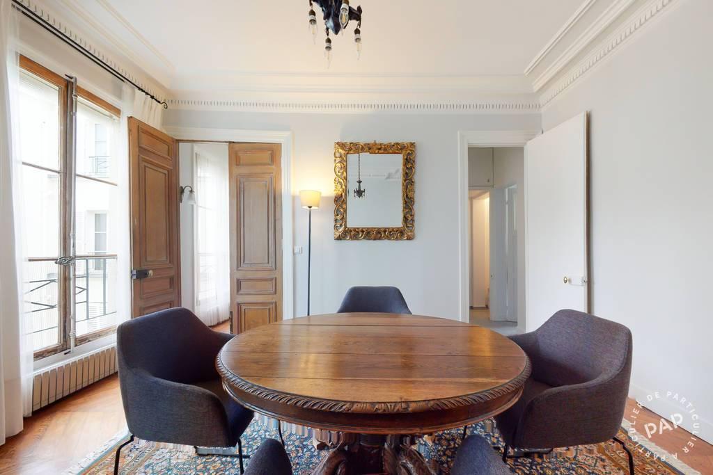 Vente immobilier 1.219.000€ Paris 9E (75009)