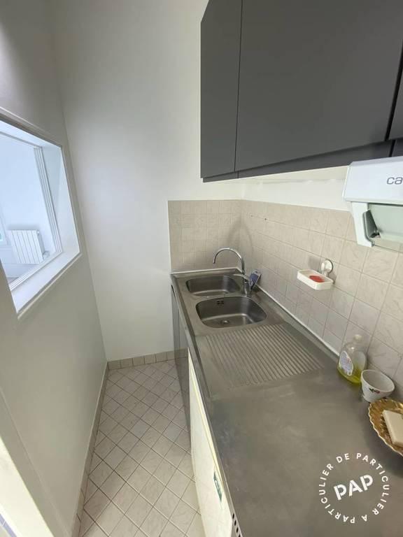 Vente immobilier 245.000€ Asnières-Sur-Seine (92600)