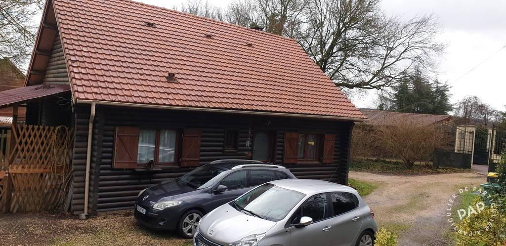 Vente immobilier 329.000€ Saint-Germain-Lès-Arpajon (91180)
