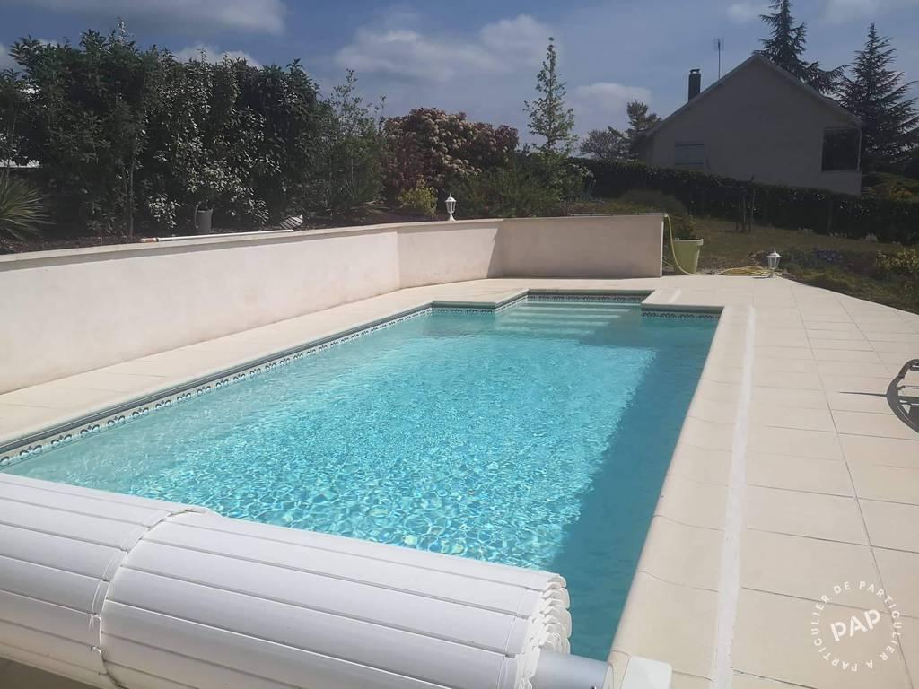 Vente immobilier 283.000€ Culles-Les-Roches (71460)