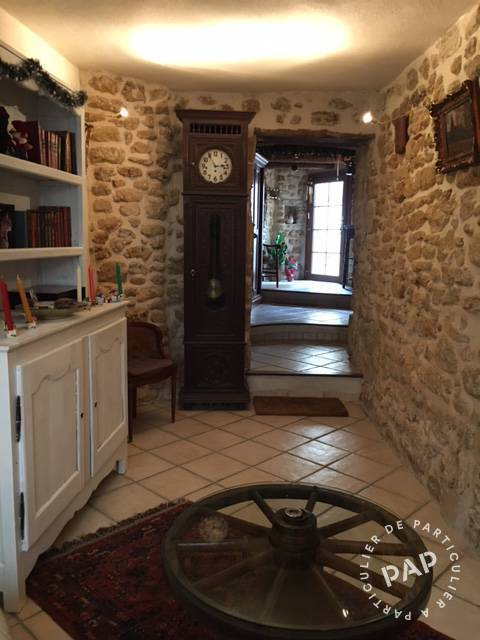 Vente immobilier 355.000 € Istres