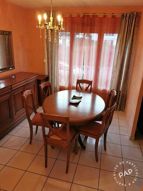 Vente immobilier 82.000€ Perpignan (66100)