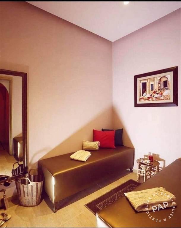 Vente et location immobilier 985.000€ Tunisie