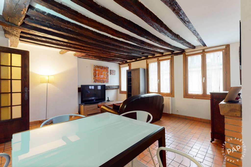 Appartement Paris 5E (75005) 535.000€