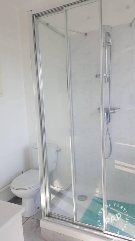 Appartement Meaux (77100) 620€