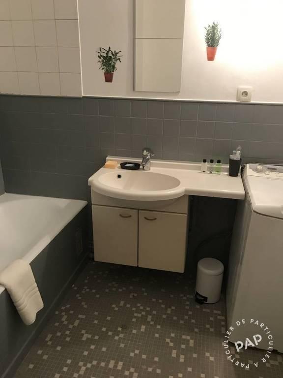 Appartement Clichy (92110) 320.000€