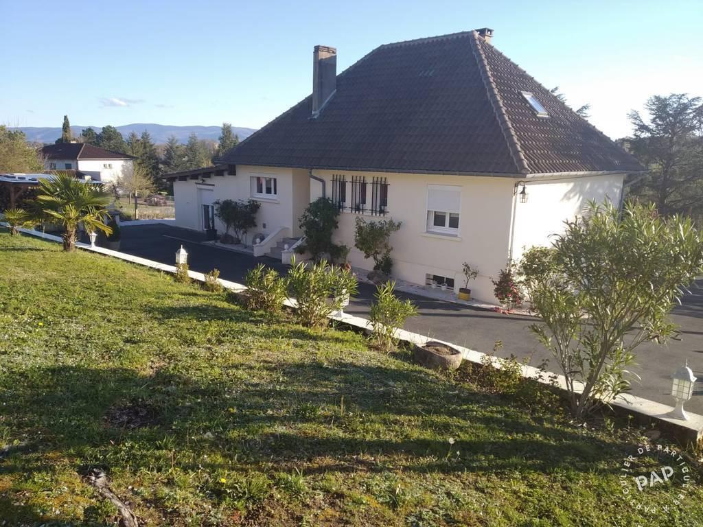 Maison Castres (81100) 290.000€