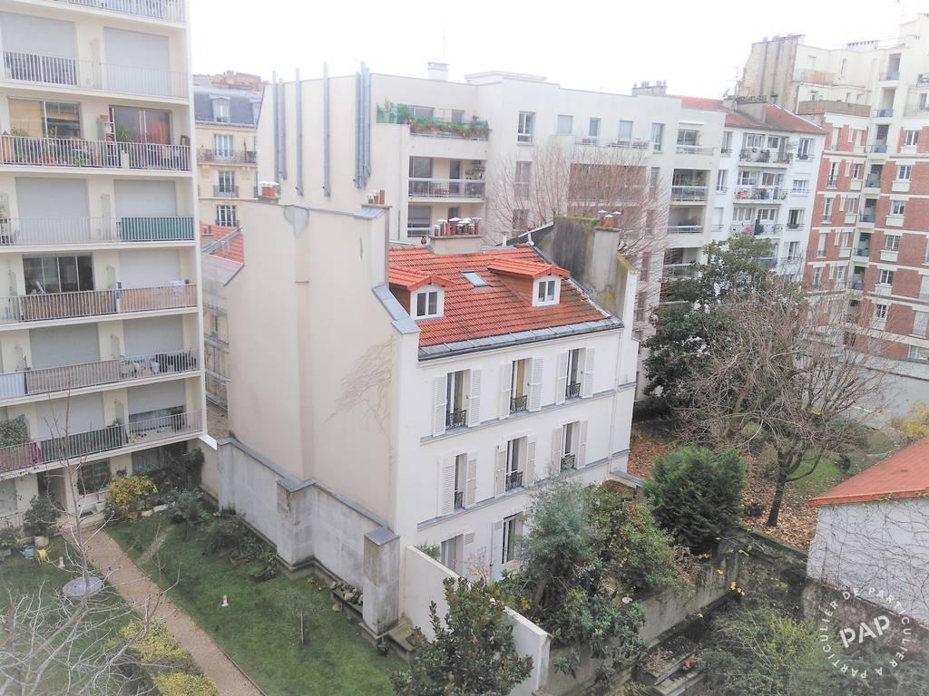 Appartement Paris 16E (75016) 570.000€