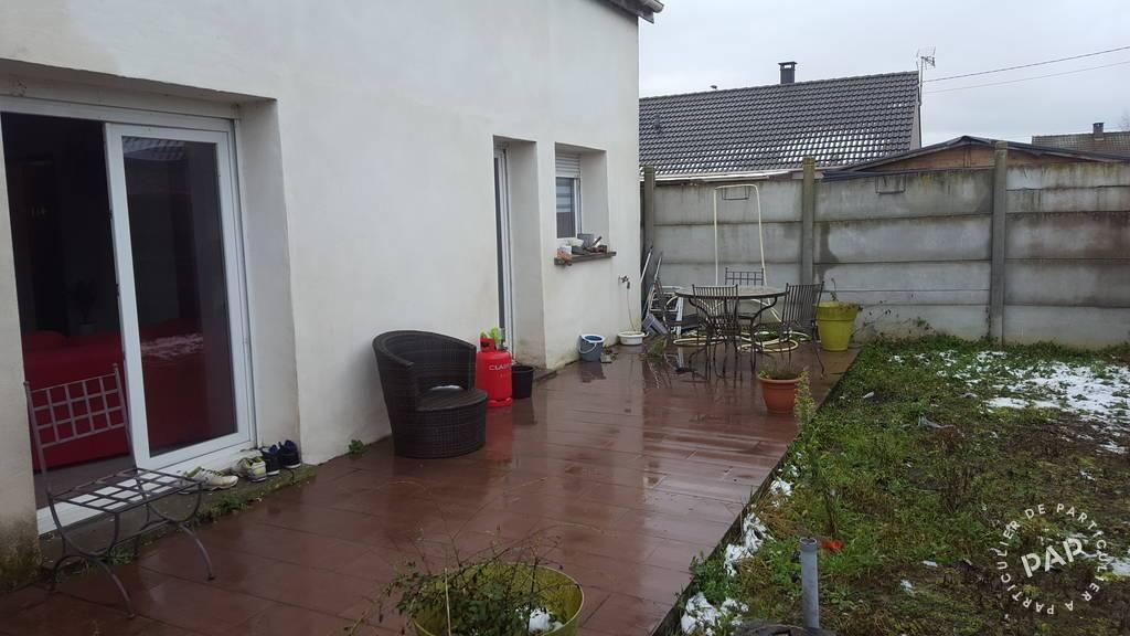 Maison Hergnies (59199) 150.000€