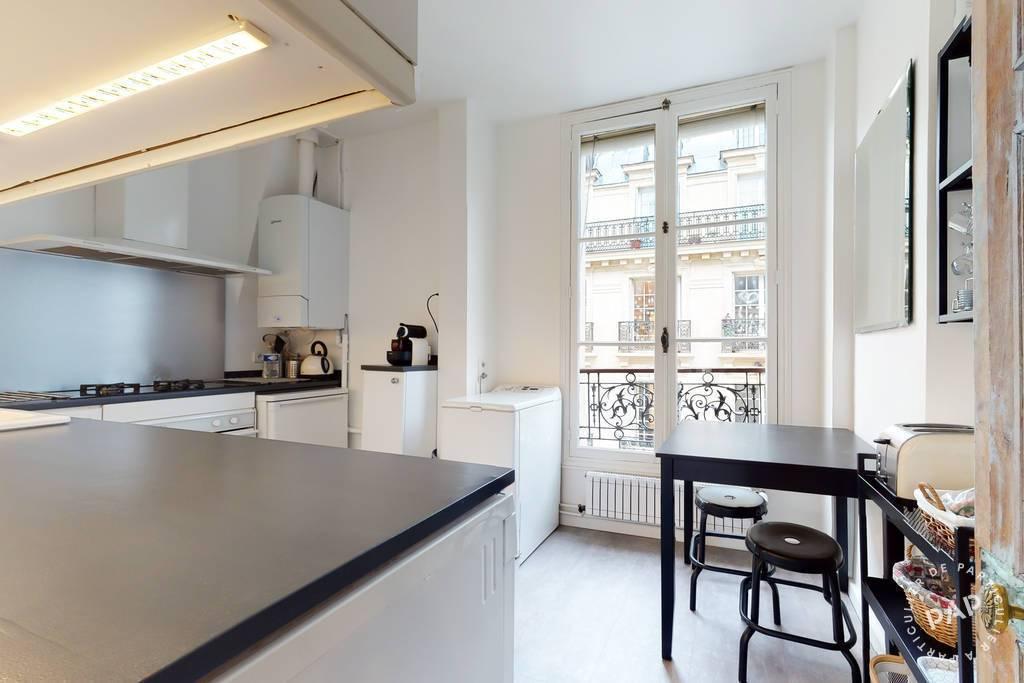 Appartement Paris 9E (75009) 1.219.000€