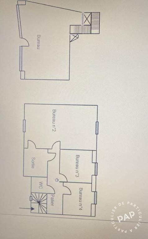 Appartement Paris 20E (75020) 485.000€