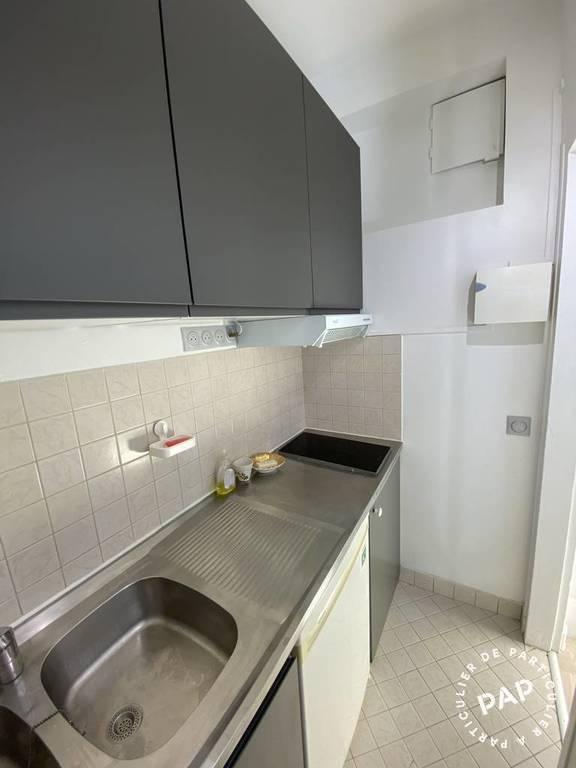 Appartement Asnières-Sur-Seine (92600) 245.000€