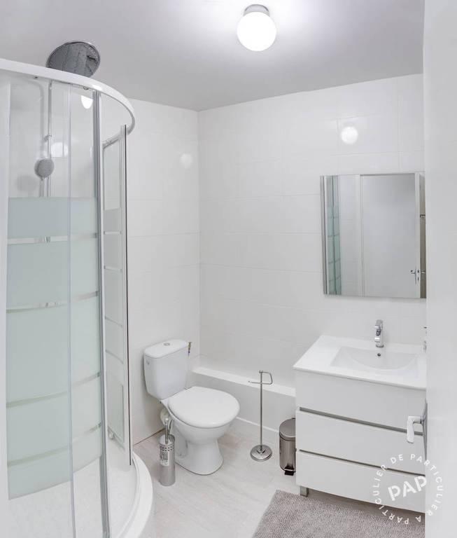 Appartement Évry (91000) 480€