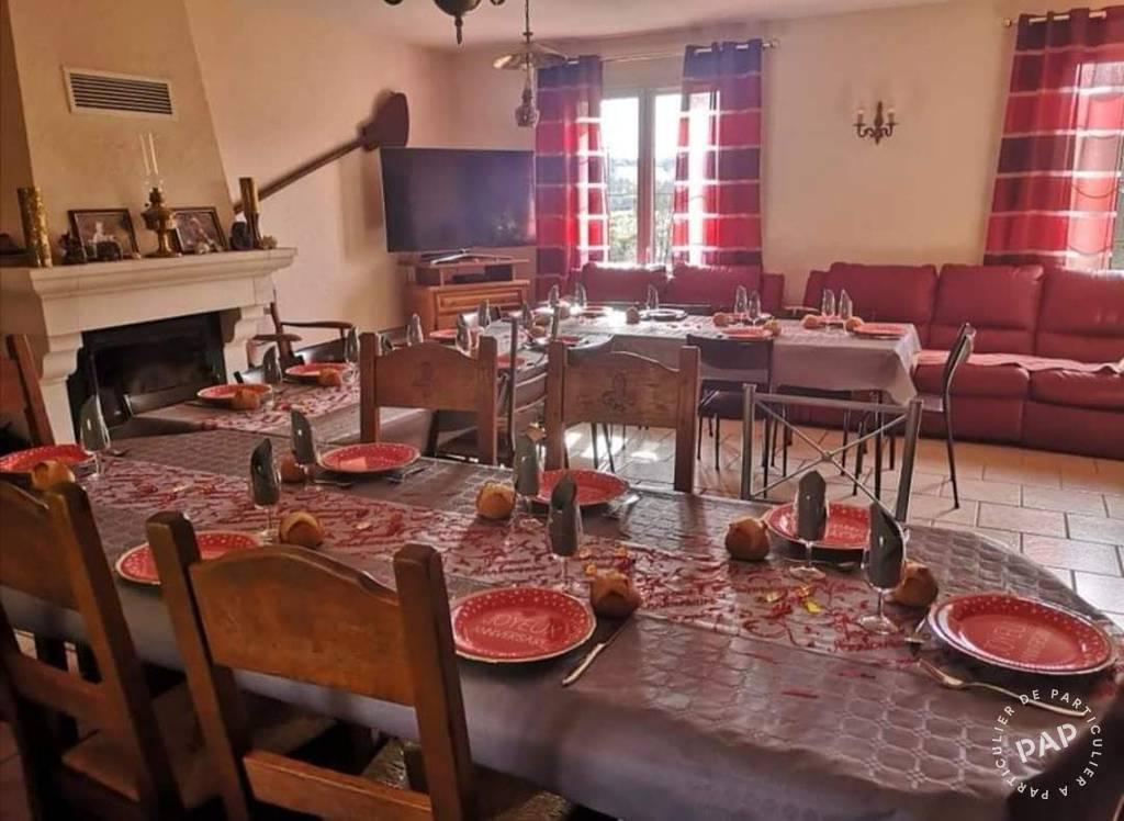 Maison Culles-Les-Roches (71460) 283.000€