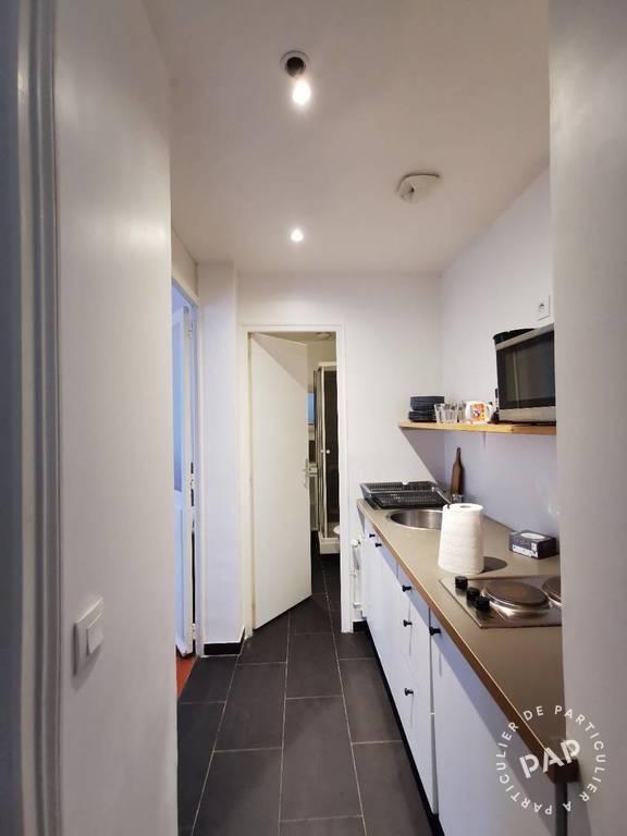 Appartement Saint-Cloud (92210) 1.120€