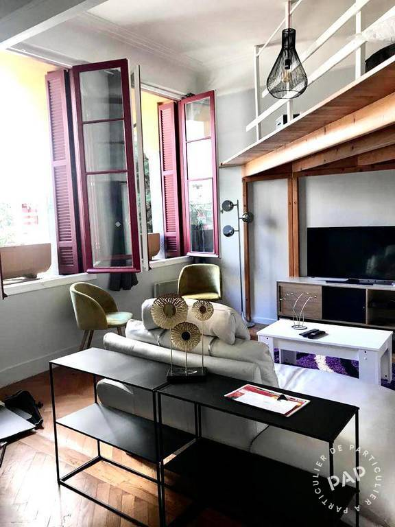 Appartement Nice (06100) 650€